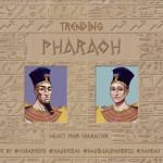 Trending Pharaoh released for Mobile